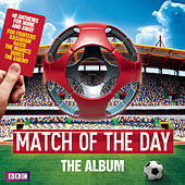 Match Of The Day de Various Artists