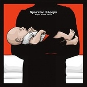 Night Blood Cells: Lullaby renditions of The White Stripes songs von Sparrow Sleeps