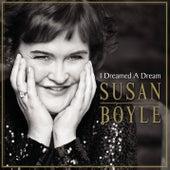 I Dreamed A Dream von Susan Boyle