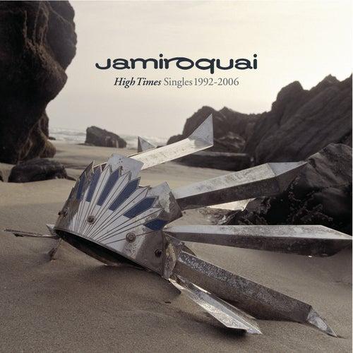High Times - Singles 1992-2006 by Jamiroquai