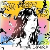 Too Much for One Heart de Theodora