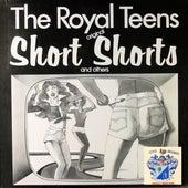 Short Shorts by The Royal Teens