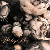 Vintage Love - Passionate Melodies for Sweet Moments, Valentine, Romantic Time de Acoustic Hits
