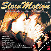 Slow Motion 10 by Various Artists