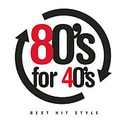 80's For 40's de Various Artists