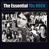 Essential 70s Rock de Various Artists