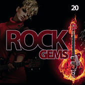 Rock Gems by Various Artists