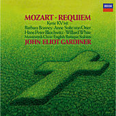 Mozart: Requiem; Kyrie in D minor di Barbara Bonney