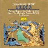 Zemlinsky: Lieder de Various Artists