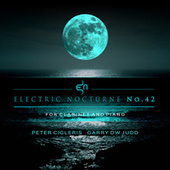 Electric Nocturne No. 42 by Garry DW Judd