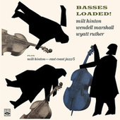 Basses Loaded! Milt Hinton - East Coast Jazz/5 von Milt Hinton