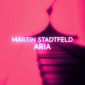 Aria (After Serenata Veneziana from Andromeda liberata, RV Anh. 117) von Martin Stadtfeld