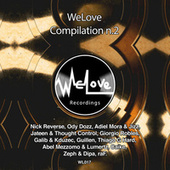 WeLove Compilation by Various Artists