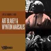 Live at Bubba's 1980 de Art Blakey