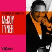 Live at Warsaw Jazz Jamboree 1991 von Mccoy Tyner, Stanley Clarke, Al Foster