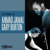 Live at Midem 1981 de Ahmad Jamal