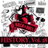 Rock & Roll History, Vol. 28 de Various Artists