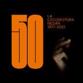 50 von La Locomotora Negra