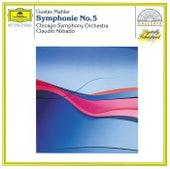 Mahler: Symphony No.5 de Chicago Symphony Orchestra