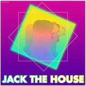 Jack the House by Kaytsak