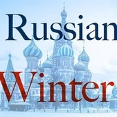 Russian Winter by Various Artists