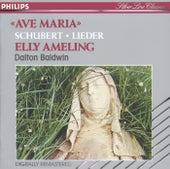 Schubert: Lieder - Ave Maria de Elly Ameling