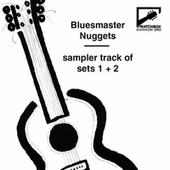 Bluesmaster Nuggets de Dallas String Band