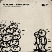 Broken EP von G Flame