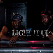 Light It Up by King Asa