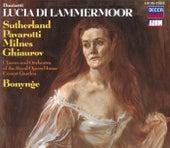 Donizetti: Lucia di Lammermoor de Dame Joan Sutherland