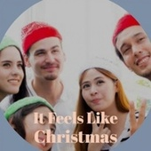 It Feels Like Christmas de Various Artists