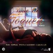 QUE LA TOQUEN (Remix) de Ivan Espinal