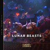 Lunar Beasts - 2021 von League of Legends