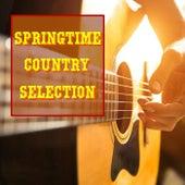 Springtime Country Selection de Various Artists