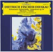 Schumann: Dichterliebe; Liederkreis op.39; Selection from