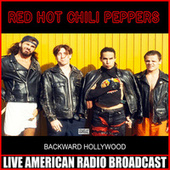 Backward Hollywood (Live) de Red Hot Chili Peppers