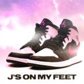 J's On My Feet de 6six