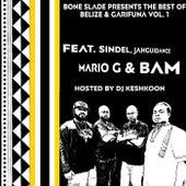 The Best of Belize & Garifuna, Vol. 1 by Bone Slade