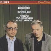 Schumann: Dichterliebe; Liederkreis by Dietrich Fischer-Dieskau