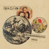 QADIR (BADBADNOTGOOD Remix) by Nick Hakim
