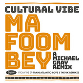 Ma Foom Bey (A Michael Gray Remix) by Cultural Vibe