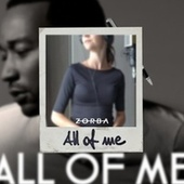 All Of Me (Acoustic Version) by Zorba