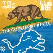 I Be Goin Hard (Remix) (Radio Edit) by Babyface Ray