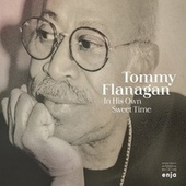 In His Own Sweet Time de Tommy Flanagan