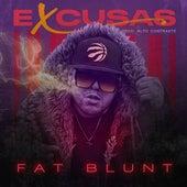 Excusas de Fat Blunt