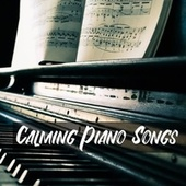 Calming Piano Songs by Rachel Conwell
