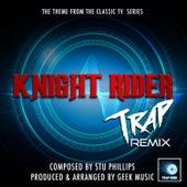 Knight Rider Main Theme (From