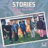 Stories by Roni Ben-Hur