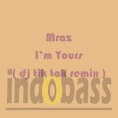 I'm Yours (DJ Tik Tok Remix) by Mr Az