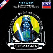 Star Wars Suite; Close Encounters of the Third Kind Suite di Zubin Mehta